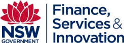 NSW Finance Services Innovation