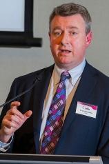 Ian Opperrmann CSIRO, Government Services Stream Co-Leader