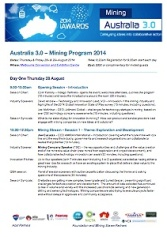 A3.0 Mining Speakers Program 2014 v2_tmb