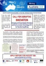 Call for Innovation - A30 Mining 2014_tmb