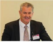 Ian Birks, ASR, Australia 3.0 Government Services Stream Co-Leader