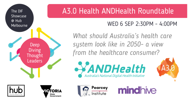 A3.0 Health ANDEHealth Roundtable