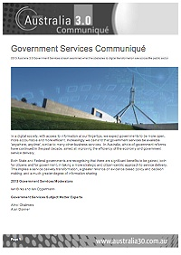 Australia 3.0 Government Communique_tmb