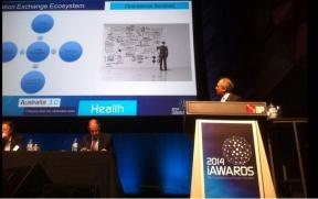 Australia 3.0 2014 Health