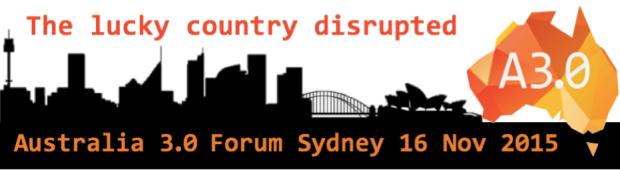 A30 Forum 2015 banner